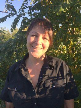 Isabelle Lacroix-Côté, cuisinière